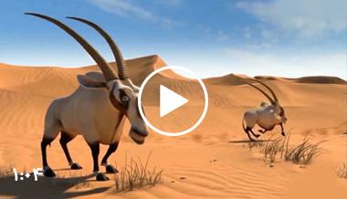 انیمیشن سازی با تری دی مکس