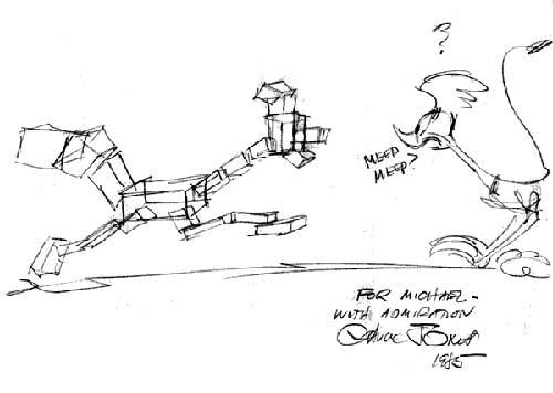 تری دی مکس انیمیشن