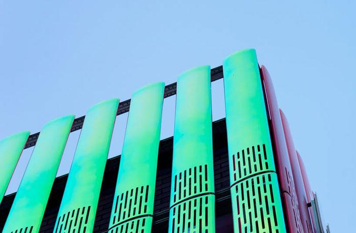 3 دی مکس در معماری