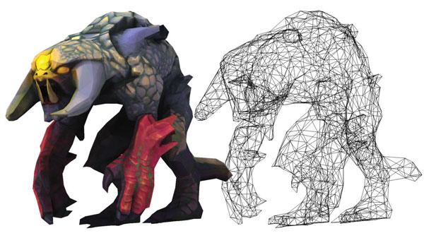 تری دی مکس در مدل سازی