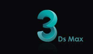 3d max - ژوژمان تری دی مکس ، ژوژمان دکوراسیون
