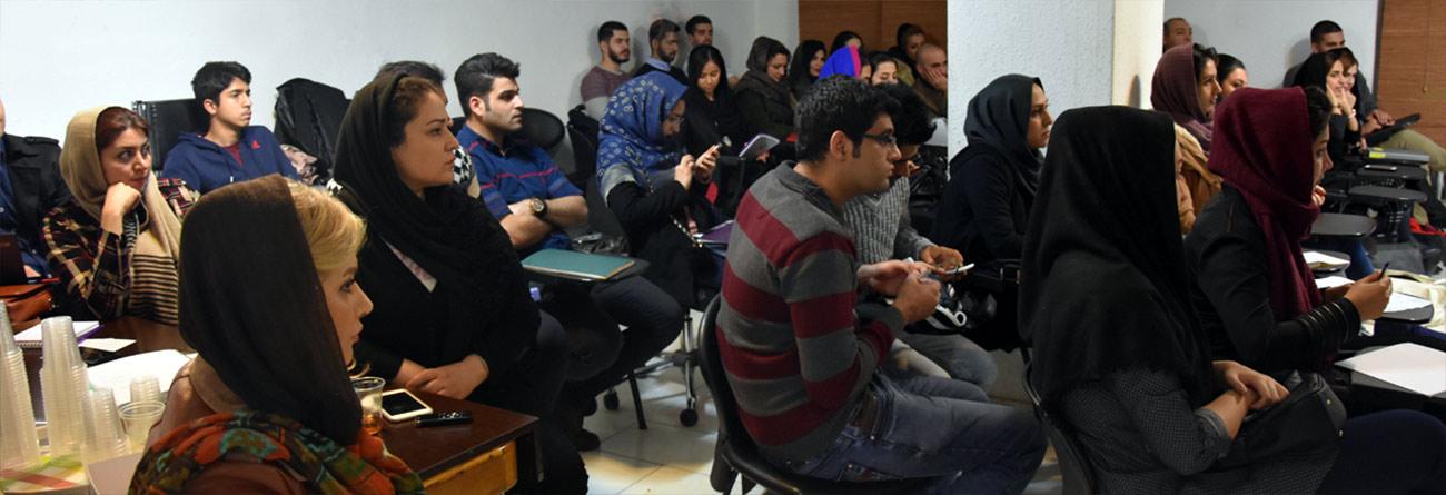 3dmax workshop 12 - سمپوزیم های تری دی مکس ، ورکشاپ های تری دی مکس