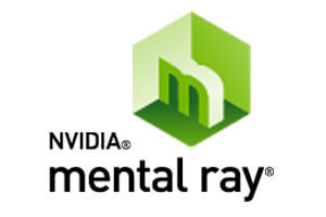 nvidia mental ray  - منتال ری چیست ؟