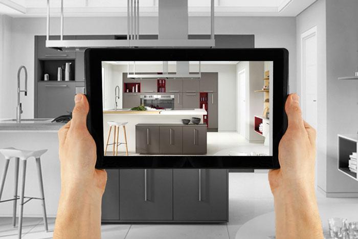3d max cabinet 1 - اهمیت آموزش تری دی مکس در کابینت سازی