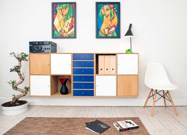 3dmax drawer - اهمیت آموزش تری دی مکس در طراحی مبلمان و فرنیچر