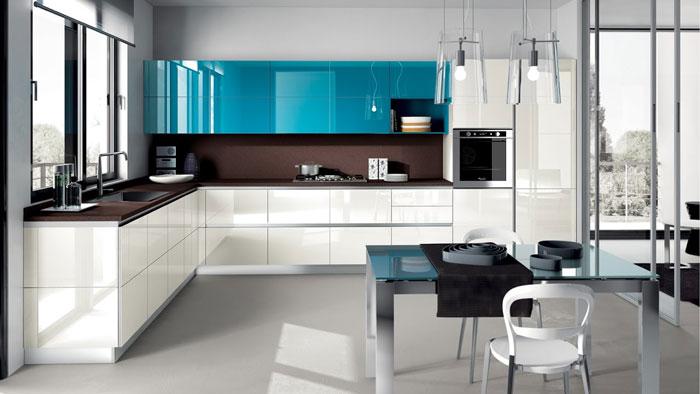 3dmaz kitchen - اهمیت آموزش تری دی مکس در کابینت سازی