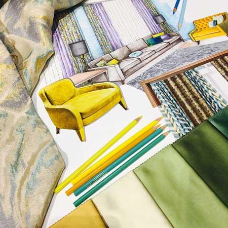 3dsmax furniture 1 - اهمیت آموزش تری دی مکس در طراحی مبلمان و فرنیچر