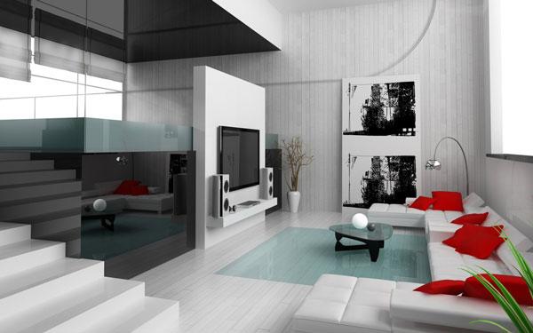 interior design 1 - اهمیت آموزش تری دی مکس در طراحی داخلی