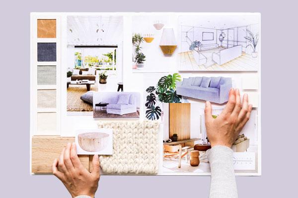 interior design 2 - اهمیت آموزش تری دی مکس در طراحی داخلی