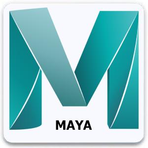 maya 5 - نرم افزار اسکچاپ چیست ؟ Sketchup چیست ؟