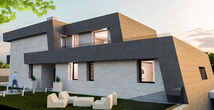 architecture 2 - آموزش تری دی مکس در معماری ، آموزش 3D max در معماری