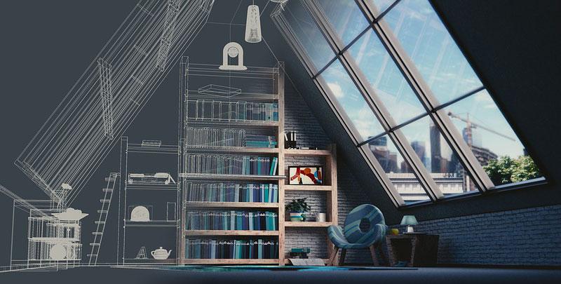 interior 3d max - آموزش تری دی مکس در معماری ، آموزش 3D max در معماری
