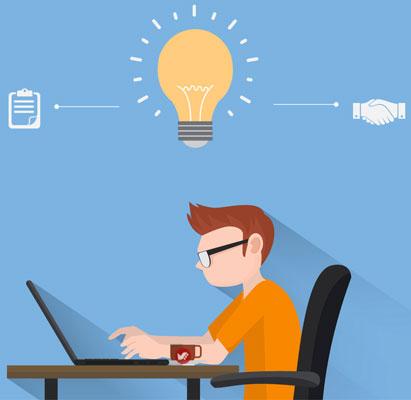 3dmax employee 1 - کسب درآمد با 3d max ، چرا تری دی مکس در پیدا کردن شغل مهم است ؟
