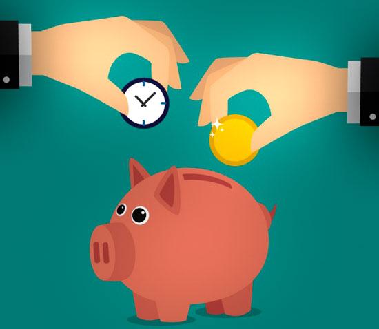 time money - آیا فکر می کنید یک تری دی مکس کار حرفه ای هستید ؟