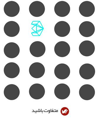 3dmax different - چگونه در تری دی مکس متفاوت از دیگران باشید