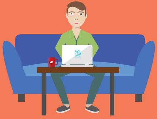 3dmax freelancer - چگونه بعد از یادگیری تری دی مکس ، بازاریابی برای رشته خود انجام دهیم ؟