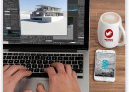 architect 3dmax 1 260x185 - چگونه 3D max را یاد بگیریم ؟