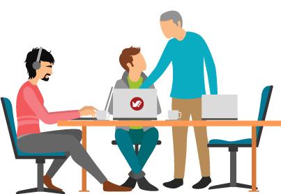 teamwork 3dmax - آیا تا بحال به یادگیری تری دی مکس فکر نکرده اید ؟