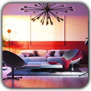 lighting - تری دی مکس در طراحی صنعتی