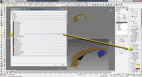 step 4 3d hair - ساخت مو و کرک سه بعدی و واقع گرایانه در 3ds Max و V-Ray