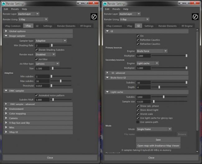 step 4 render - نحوه ی طراحی ماشین های مسابقه ای واقع گرایانه