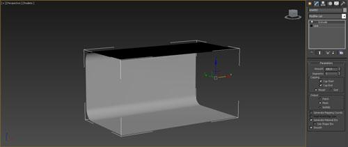 3dmax render diamonds step 33 - آموزش مدل سازی و رندر الماس