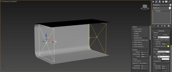 3dmax render diamonds step 34 - آموزش مدل سازی و رندر الماس