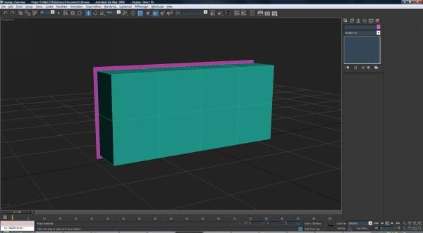 0 3dmax - آموزش مدلسازی با تری دی مکس ، مدلسازی صندلی ایمز لانژ