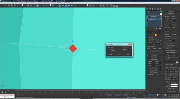 13 3dmax - آموزش مدلسازی با تری دی مکس ، مدلسازی صندلی ایمز لانژ