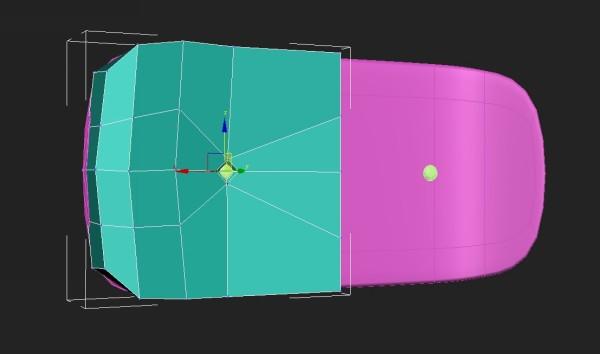 14 3dmax - آموزش مدلسازی با تری دی مکس ، مدلسازی صندلی ایمز لانژ