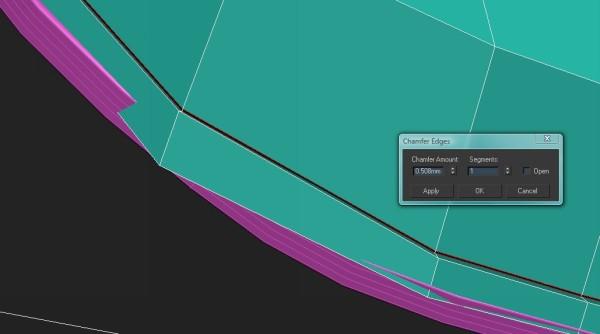 23 3dmax - آموزش مدلسازی با تری دی مکس ، مدلسازی صندلی ایمز لانژ