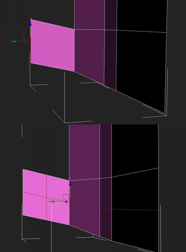 27 3dmax - آموزش مدلسازی با تری دی مکس ، مدلسازی صندلی ایمز لانژ