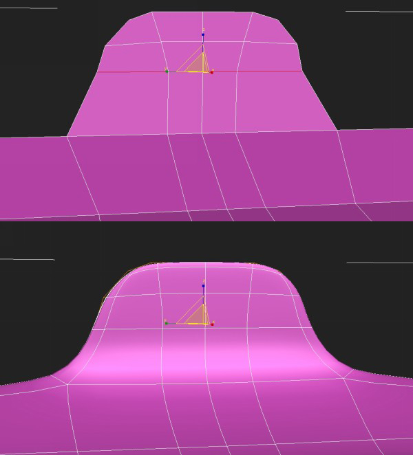 32 3dmax - آموزش مدلسازی با تری دی مکس ، مدلسازی صندلی ایمز لانژ