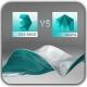 3dax vs maya 80x80 - 3ds max: نکات و ترفندهای ضروری برای Vray و mental ray