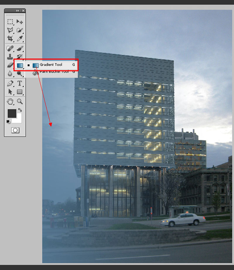 3dmax fusion post workflow41 - نگاهی جامع از 3dmax گرفته تا Fusion Post Workflow