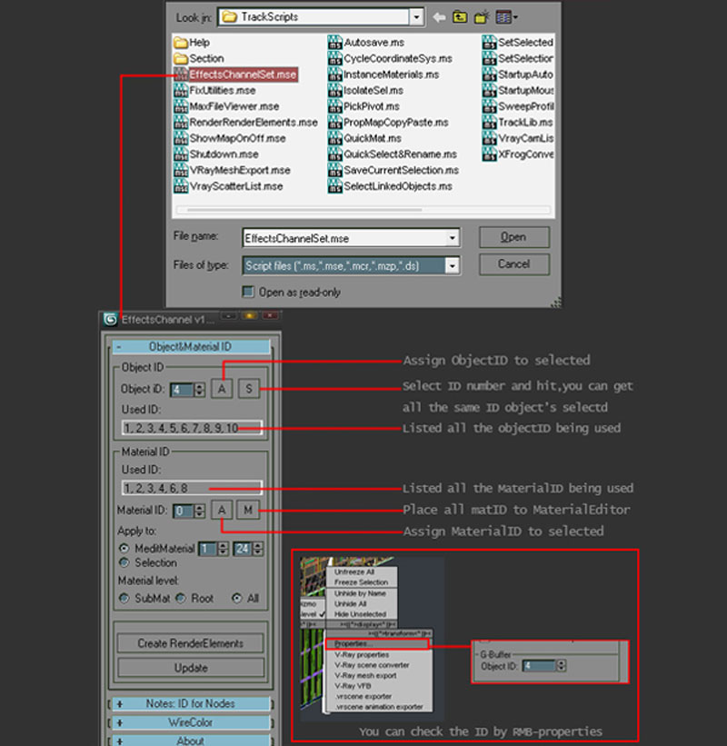 3dmax fusion post workflow8 - نگاهی جامع از 3dmax گرفته تا Fusion Post Workflow
