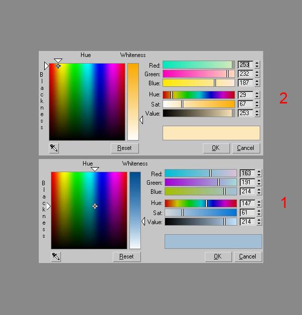 3dmax interior lighting rendering9 - دست یابی به نتایج واقع بینانه برای روشنایی داخلی و رندر کردن با استفاده از 3Ds Max و V-Ray