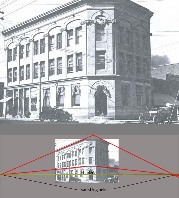 3dmax modeling photography21 - مدل سازی از مرجع عکاسی در 3Ds Max
