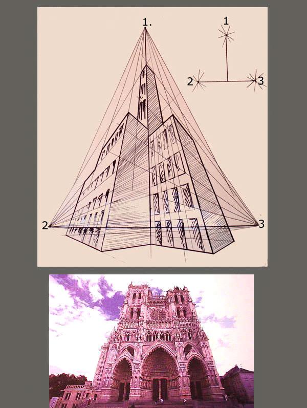 3dmax modeling photography3 - مدل سازی از مرجع عکاسی در 3Ds Max