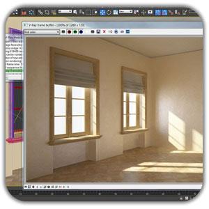 3dmax rendering modeling - تری دی مکس در طراحی صنعتی