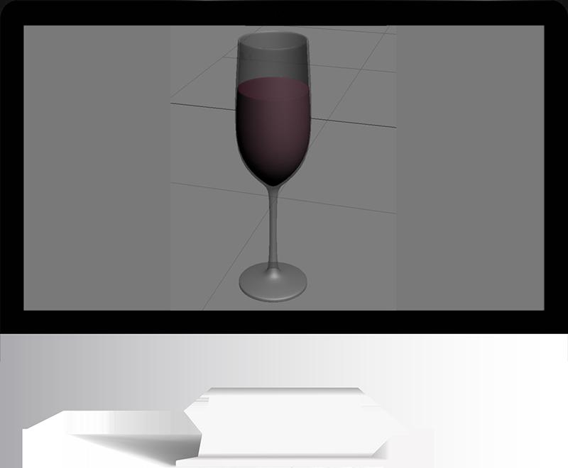 3dmax rendering modeling29 - مدل سازی و رندر محیط داخلی با استفاده از 3ds Max و Vray