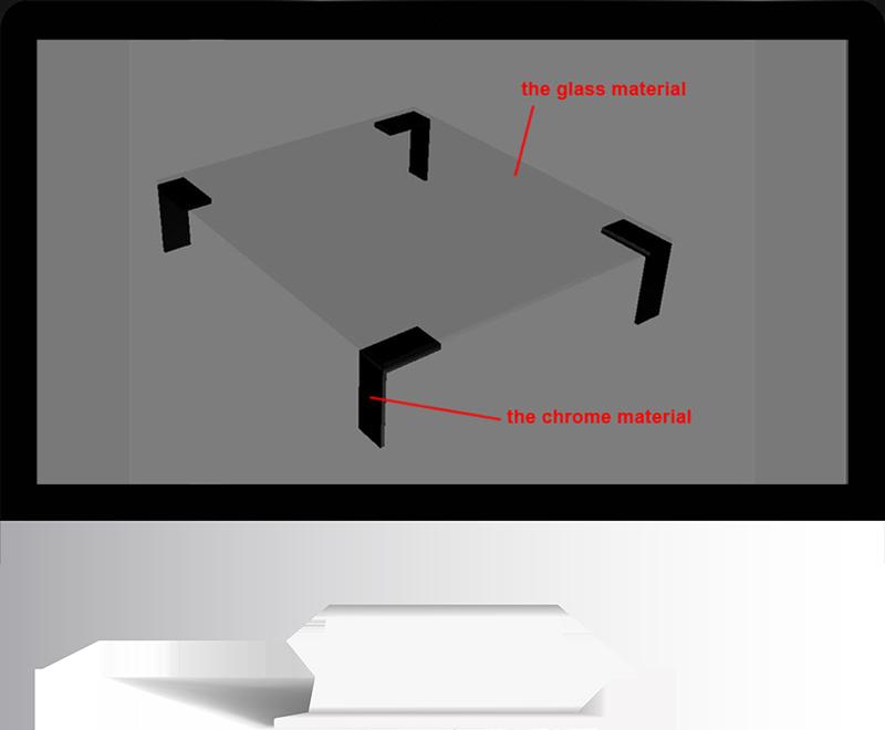 3dmax rendering modeling63 - مدل سازی و رندر محیط داخلی با استفاده از 3ds Max و Vray