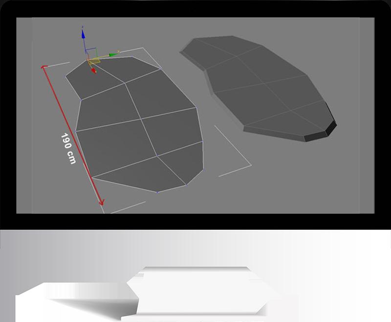 3dmax rendering modeling69 - مدل سازی و رندر محیط داخلی با استفاده از 3ds Max و Vray