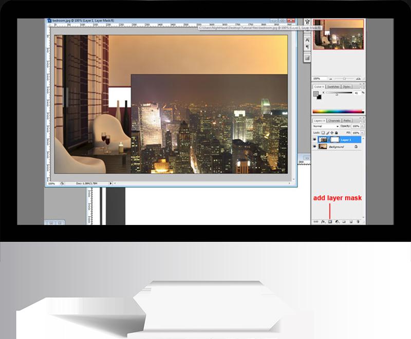 3dmax rendering modeling77 - مدل سازی و رندر محیط داخلی با استفاده از 3ds Max و Vray
