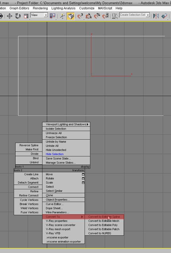 3dmax vray rendering2 - آموزش رندرگیری در تری دی مکس و وی ری