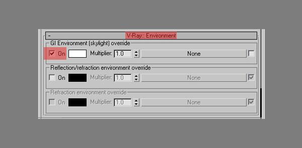 3dmax vray rendering20 - آموزش رندرگیری در تری دی مکس و وی ری
