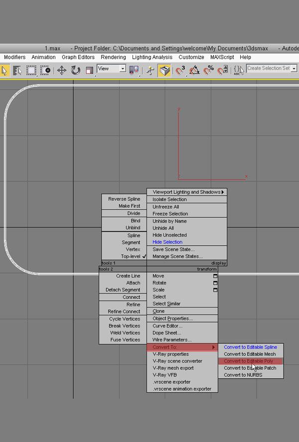 3dmax vray rendering5 - آموزش رندرگیری در تری دی مکس و وی ری