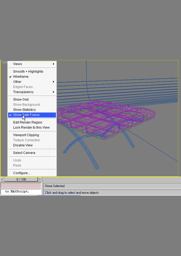 3dmax vray rendering8 - آموزش رندرگیری در تری دی مکس و وی ری
