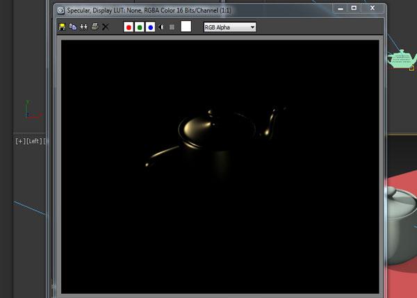 3dsmax multi pass rendering22 - رندر و ترکیب بندی چند مرحله ای یا مولتی پس در 3ds Max و After Effects