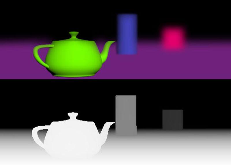 3dsmax multi pass rendering29 - رندر و ترکیب بندی چند مرحله ای یا مولتی پس در 3ds Max و After Effects